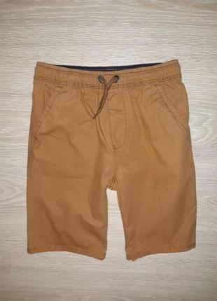 Хлопковые шорты george на 9-10 лет