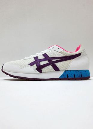 Оригинальные летние женские кроссовки от аsics onitsuka tiger