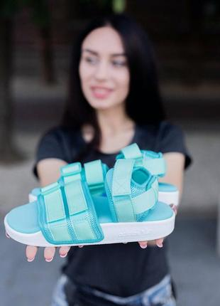 Босоніжки аdidas adilette sandals  боссоножки сандали