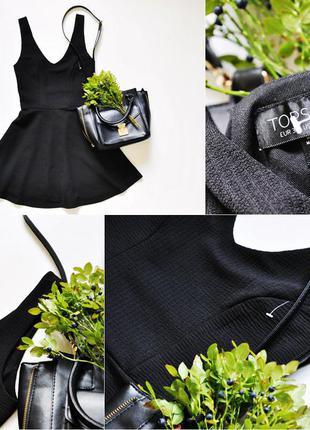 Маленькое черное платье от topshoр