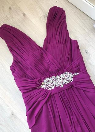 Выпускное, вечернее платье в пол, платье на выпускной!