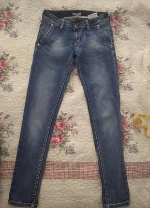 Стильные джинсы koiba