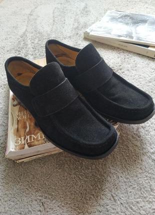 """Идеальные лоферы туфли """"wannabe"""" by patrick cox"""