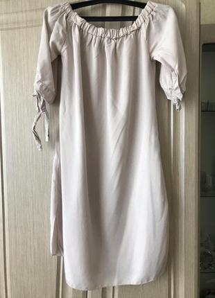 Красиве, ніжне та легке плаття на літо!!!