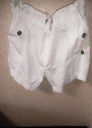 Стильные шорты большого размера .