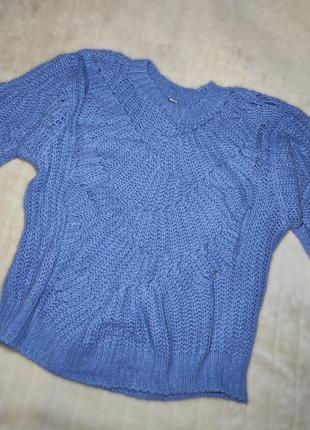 Трендовый свитер 🤩