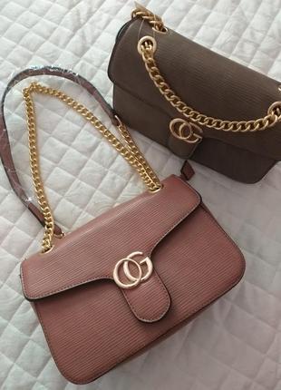Симпатична модна сумочка(замінник)/италия