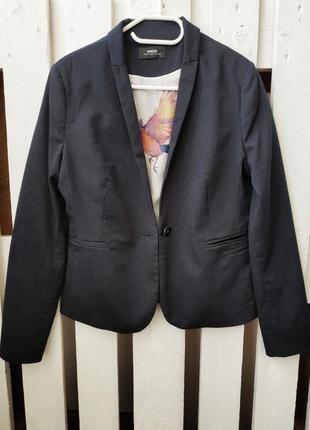 Классический пиджак жакет от mexx metropolitan