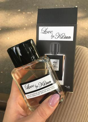 Женская парфюмерия килиан люкс качество 60 мл
