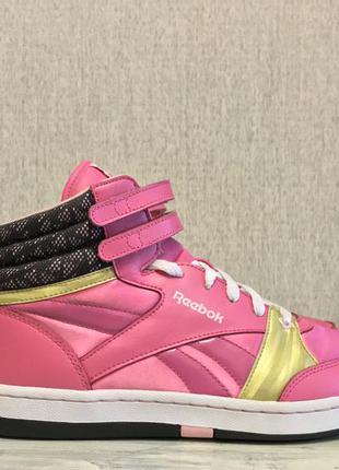 Reebok allylynn sneaker  высокие кросовки