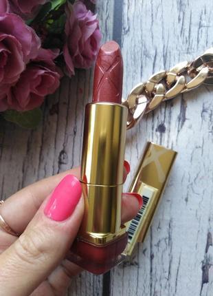 Помада для губ max factor colour elixir lipstick тон 837
