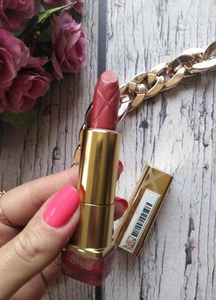 Помада для губ max factor colour elixir lipstick тон 894