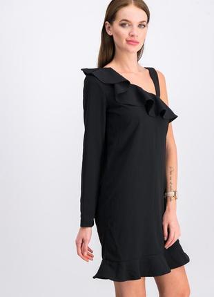 Маленькое чёрное платье. чорна сукня manago
