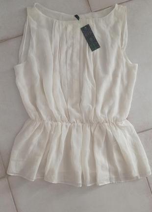 Блуза benetton