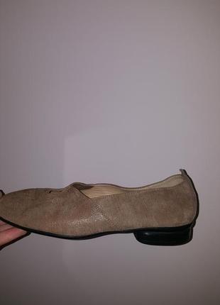 Туфли кожа италия,р.38
