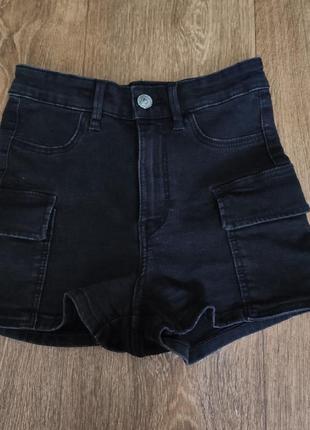 Шикарные шорты sinsay