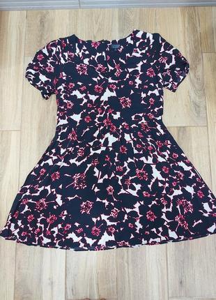Шикарное платье, очень красиво смотрится topshop