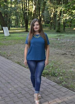 Блуза фірмова