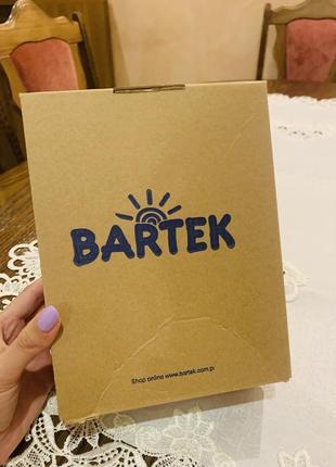 Bartek босоніжки 24