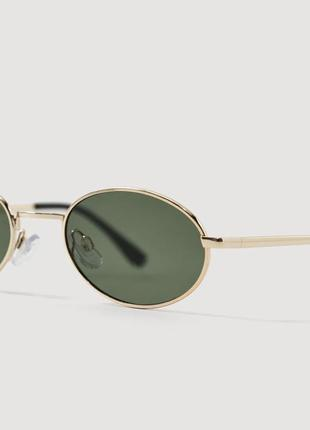 Очки mango. очки zara. цепь для очков