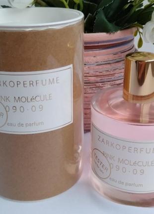 Zarkoperfume 090.09 молекула парфюмированная вода духи парфюм тестер