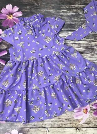 Платье для девочки сукня летнее платье