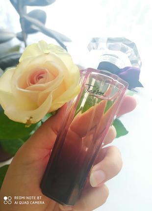 Духи tresor midnight rose (lancon)
