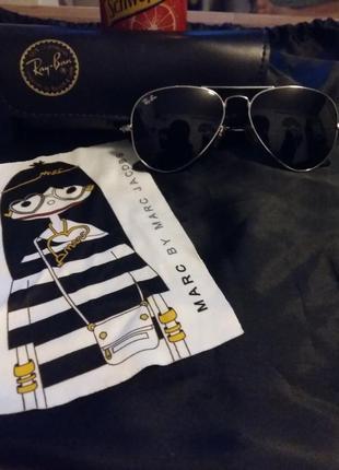 Оригинальные солнечные очки ray-ban