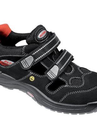 Мужская рабочая летняя обувь elten германия оригинал размер 43