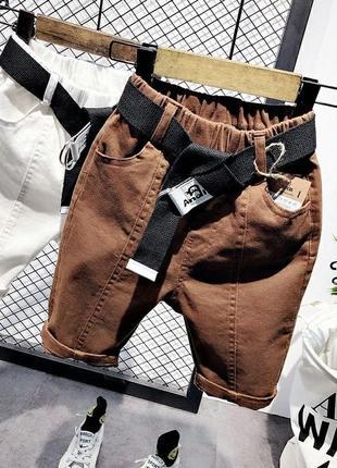 Модные шорты  по акции