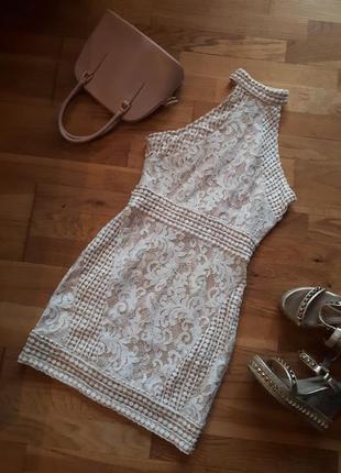 Платье вечернее шикарное