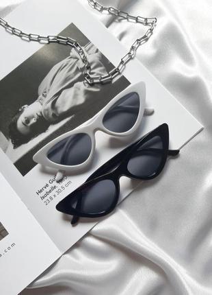 Солнцезащитные очки 2 шт