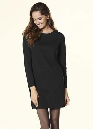 Новое черное платье esmara