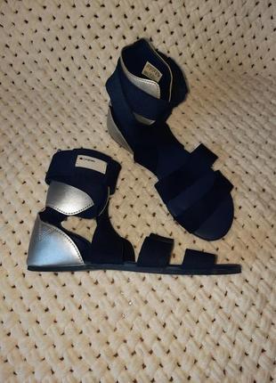 Босоножки сандали гладіатори adidas