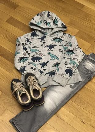 Худі байка з капішоном реглан кофта тепла худи з капюшоном тёплая кофточка свитер
