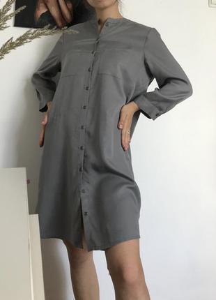 Плаття сукня нове натуральна тканина