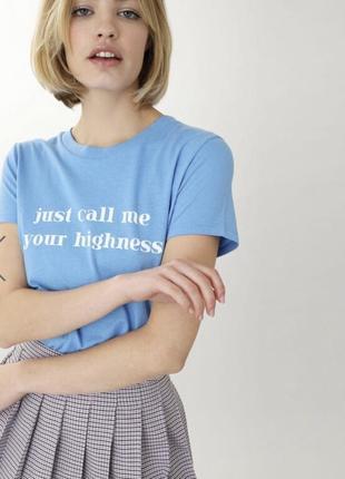 Крута футболка pimkie з надписами