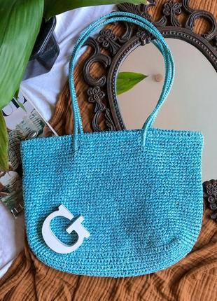 Велика сумка на пляж