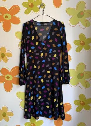 Платье laura ashley размер s/m