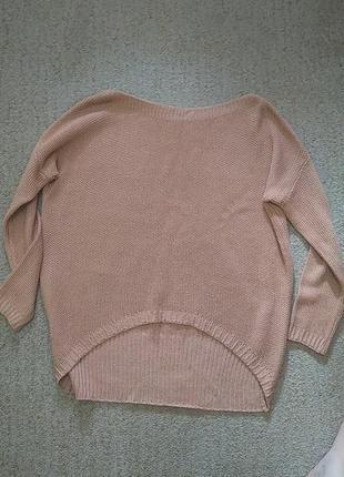 Модний светр