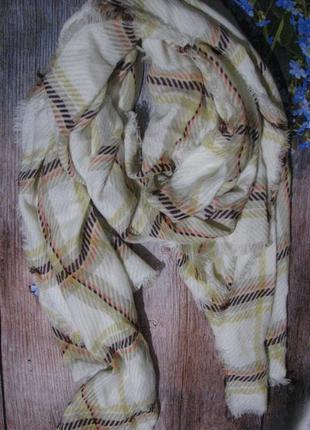 Мягенький шарфик