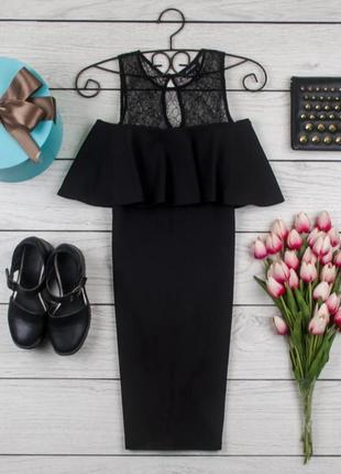 Шикарное платье от new look