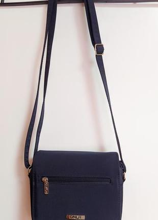 Кроссбод сумка сумочка качественная маленькая вместительная