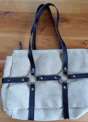 Модная сумка сумочка . рухки, кемешки кожа