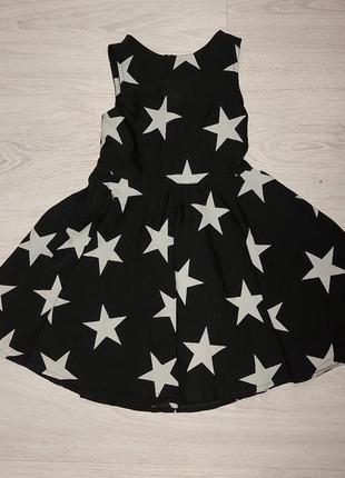 Красивое платье на 5-6 лет