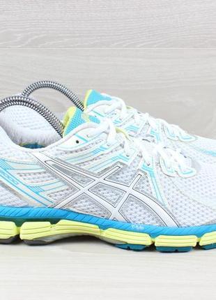 Спортивные кроссовки asics оригинал, размер 40.5 (беговые кроссовки)