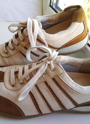 Мокасины, кроссовки, туфли на шнурках medicus, р.39, 25 см