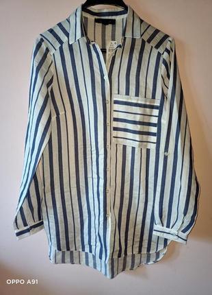 Сорочка рубашка блузка