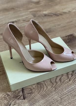 Туфли женские pier  lucci