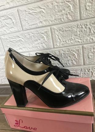 Туфлі, черевички